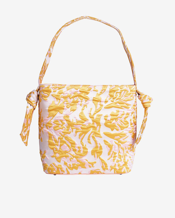 Hvisk ELIV SAVILLE Shopper 109 Sunkissed Yellow