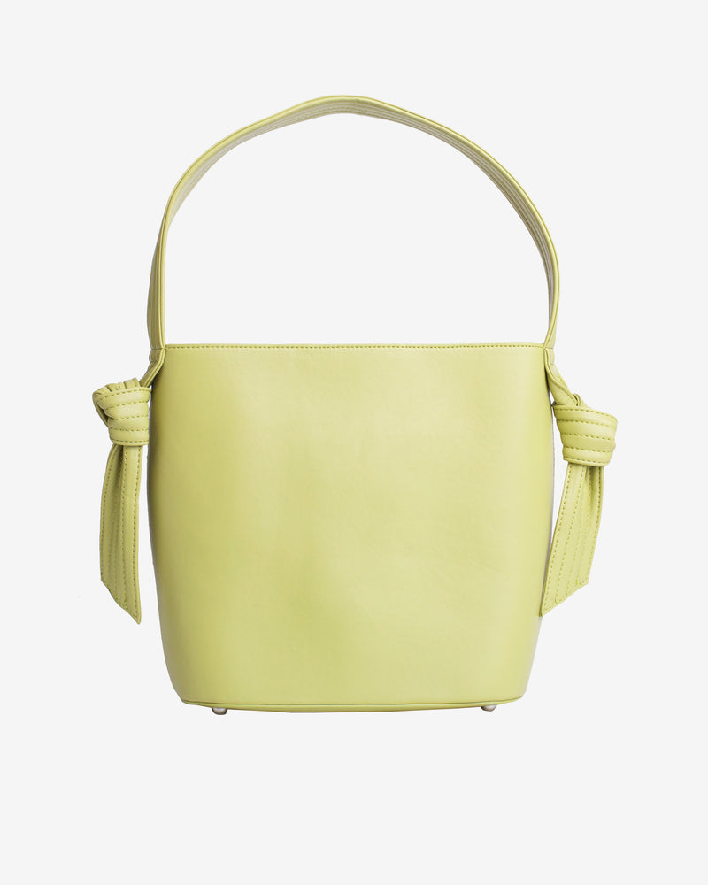 Hvisk ELIV SOFT Shopper 111 Lime Green