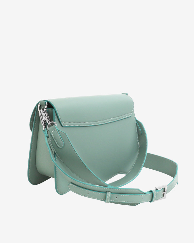 Hvisk ELUDE RESPONSIBLE Crossbody 071 Dusty Blue