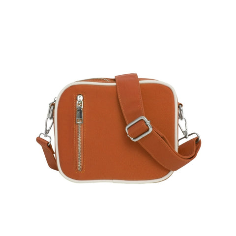 Hvisk FAUNA Crossbody 015 Orange