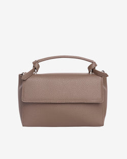 Hvisk GANNET STRUCTURED Handle Bag 102 Mushroom