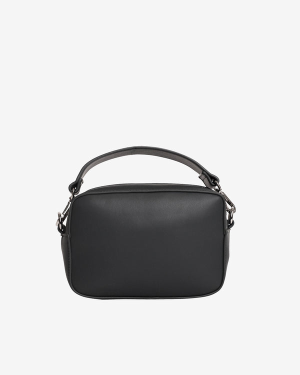 Hvisk GLAZE SOFT Crossbody 009 Black