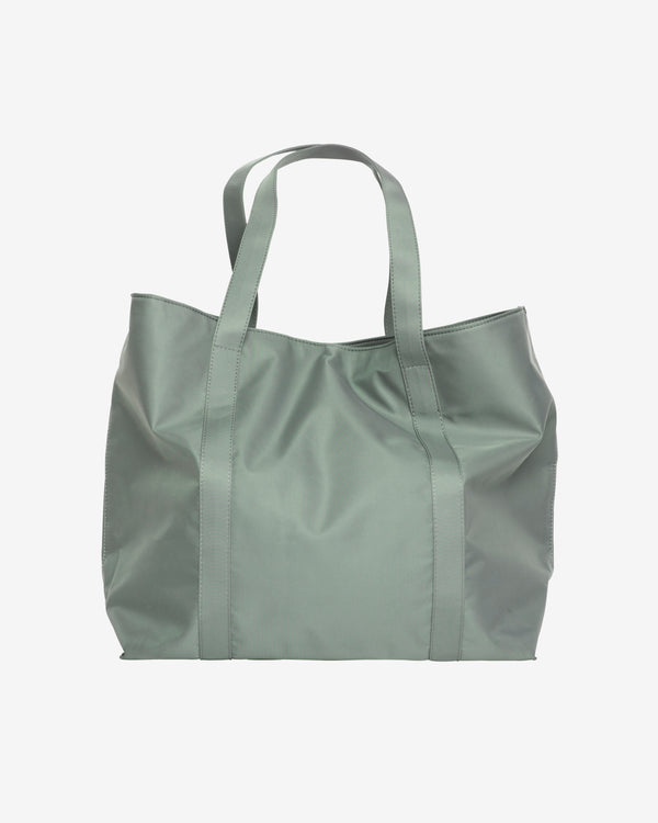 Hvisk JUNA NYLON Shopper 010 Green
