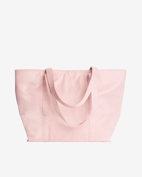 Hvisk JUNA NYLON Shopper 016 Dusty Pink