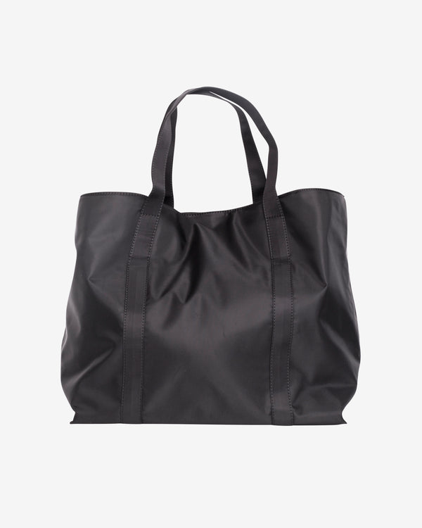 Hvisk JUNA NYLON Shopper 108 Jet Black