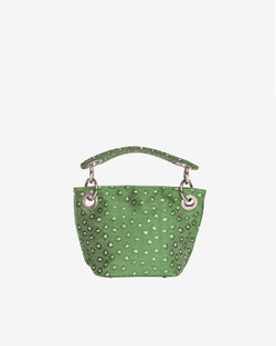 Hvisk NEAT MINI ALGAE Handle Bag 010 Green