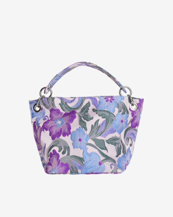 Hvisk NEAT GARDEN Handle Bag 062 Light Purple