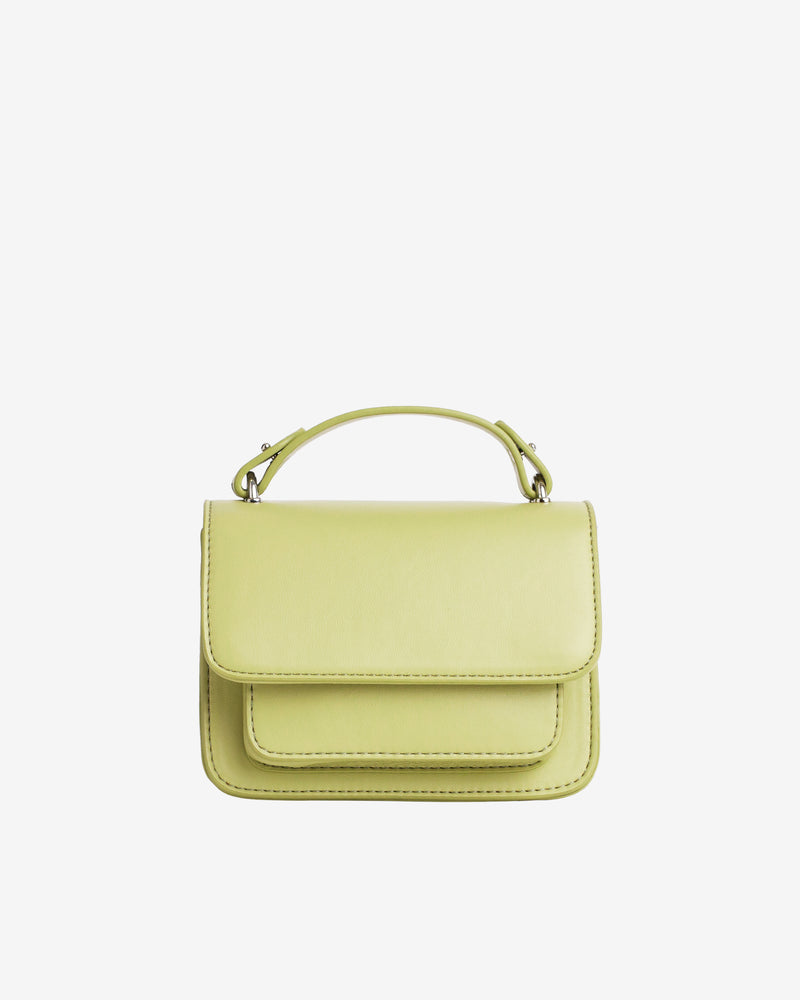 Hvisk RENEI SOFT Crossbody 111 Lime Green