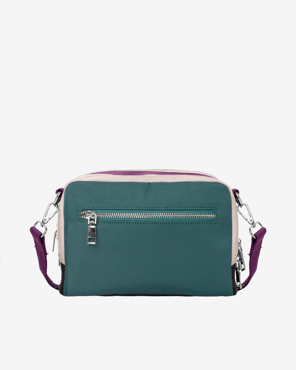 Hvisk TANGLE Crossbody 025 Green Multi