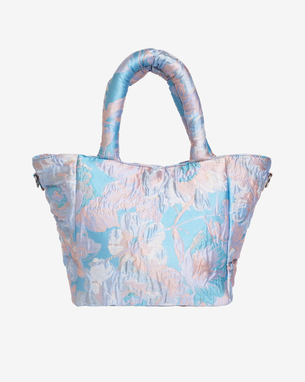 Hvisk VALLEY MEDIUM DREAMY Handle Bag 0071 Dusty Blue