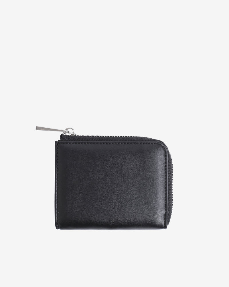 Hvisk WALLET POCKET TONAL Wallet 009 Black