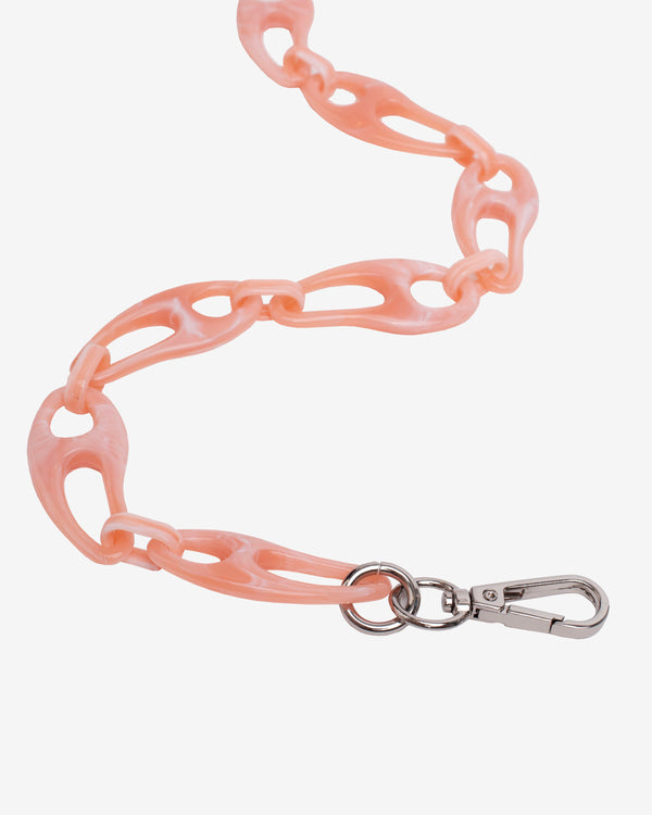 Hvisk WAVY CHAIN HANDLE Strap 098 Soft Pink