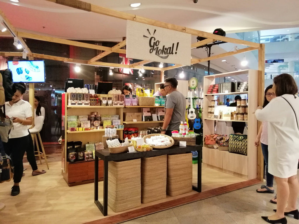 Go Lokal! launches at Ayala Center Cebu