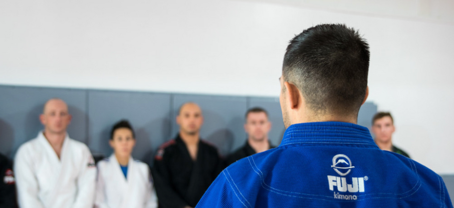 Ditch Your Excuses: 3 Reasons to Try BJJ Today