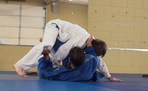 Manage Your BJJ Injuries, Expectations, and Learn From My Mistakes
