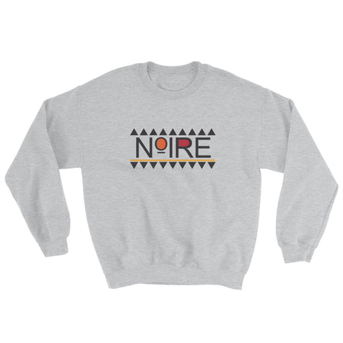 NOIRE {in black} Unisex Sweatshirt