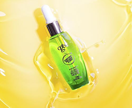 Jojoba Restore Face Oil