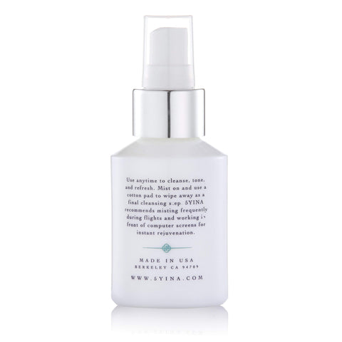 5YINA Toner & Mist Enlighten Spring Hydrolat