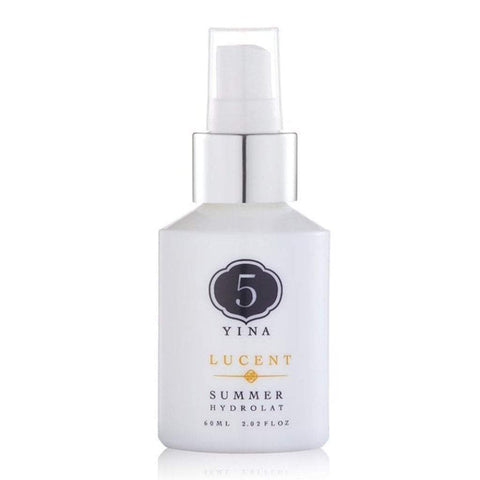 5YINA Toner & Mist 60 ml Lucent Summer Hydrolat