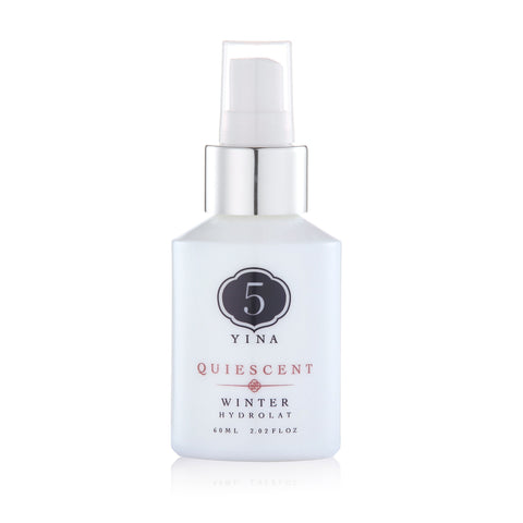 5YINA Toner & Mist Quiescent Winter Hydrolat