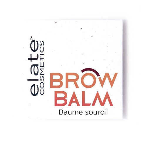 Elate Brows Brow Balm - Raven