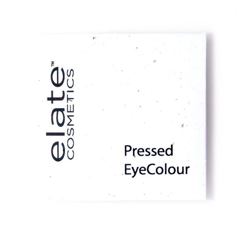 Elate Eye Shadow Pressed Eye Colour - Cinder