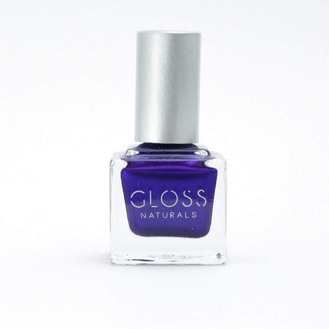Gloss Naturals Nail Polish Amethyst Star - 60047 - Nail Polish