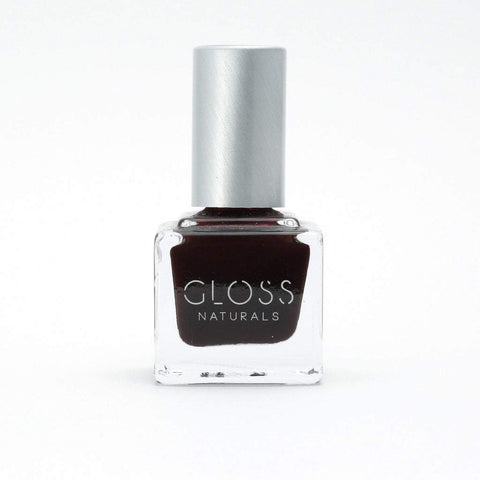 Gloss Naturals Nail Polish Black Currant - 175 - Nail Polish