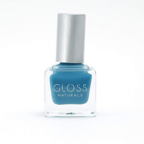 Gloss Naturals Nail Polish Blue Lagoon - 60042 - Nail Polish