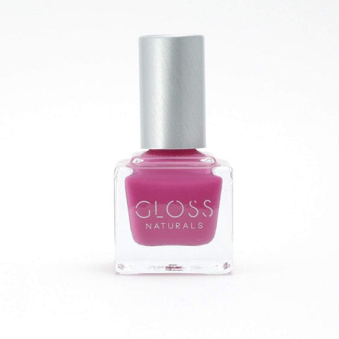 Gloss Naturals Nail Polish Cashmere Bouquet - 393 - Nail Polish