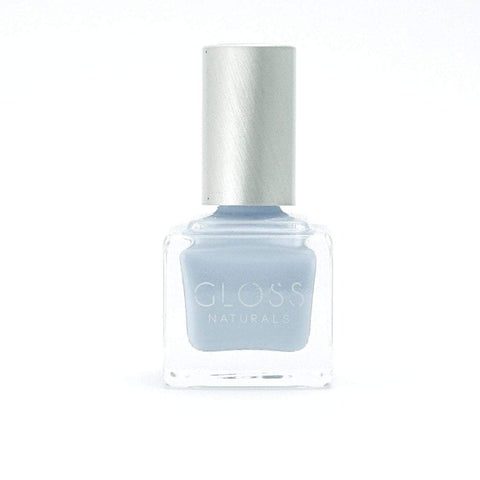 Gloss Naturals Nail Polish Forget Me Not - 512 - Nail Polish