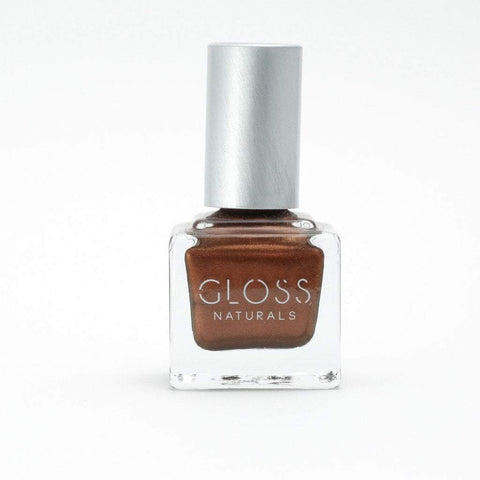 Gloss Naturals Nail Polish Goldstone - 313 - Nail Polish