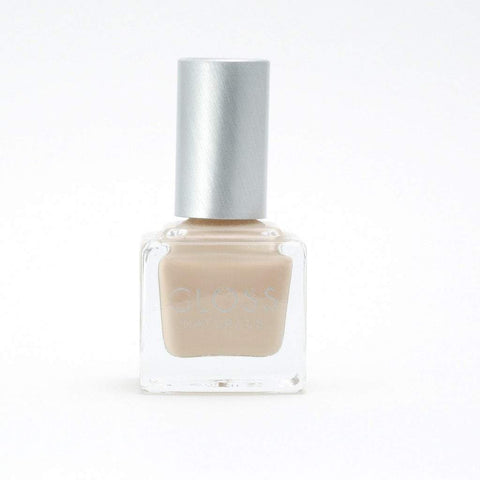 Gloss Naturals Nail Polish Nutmeg - 87 - Nail Polish