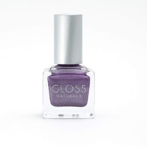 Gloss Naturals Nail Polish Purple Haze - 346 - Nail Polish