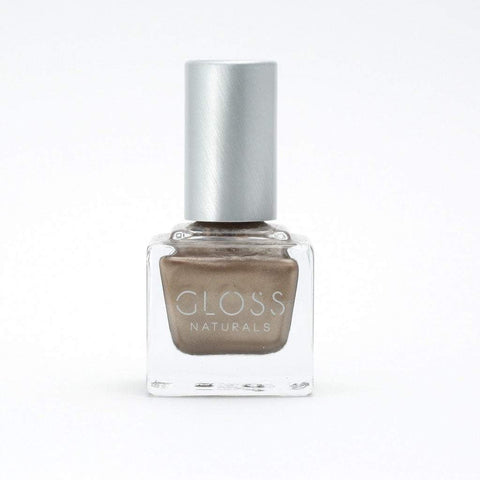 Gloss Naturals Nail Polish Sandalwood - 60050 - Nail Polish