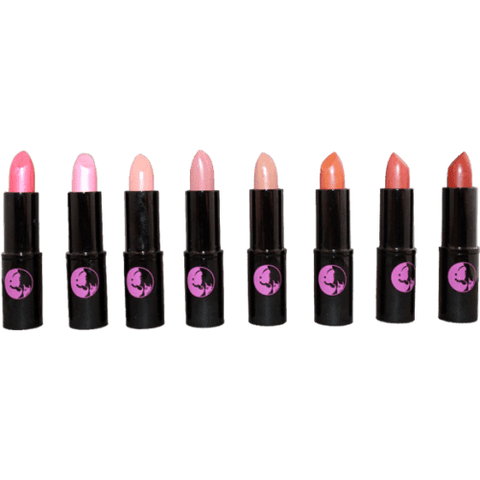 Lippy Girl Makeup Lipstick Vegocentric Vegan Lipsticks - Goddess