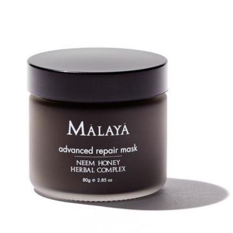 Malaya Organics Exfoliator & Mask Advanced Repair Mask