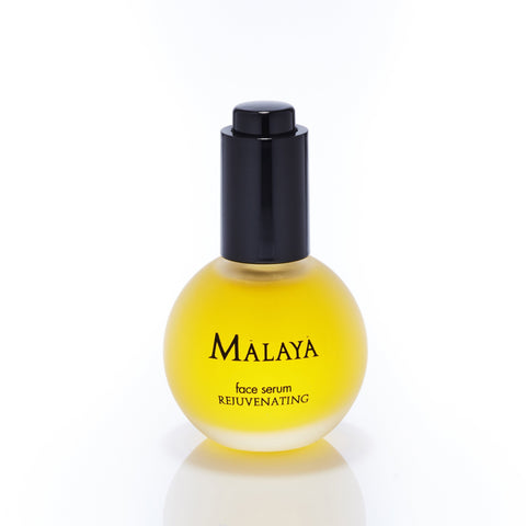 Malaya Organics Serum & Oil Rejuvenating Face Serum