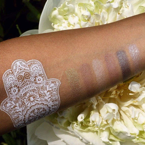 Modern Minerals Eye Shadow Eyeshadow - Shanti