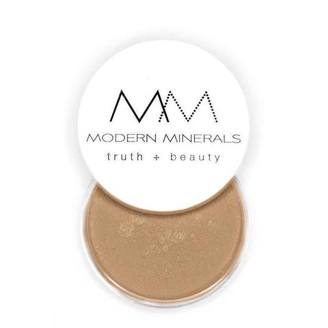 Modern Minerals Foundation Mineral Foundation - Bronze Beach