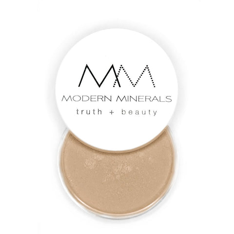 Modern Minerals Foundation Mineral Foundation - Golden Beach