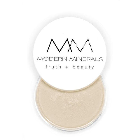 Modern Minerals Foundation Mineral Foundation - Light Almond