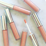 Modern Minerals Lip Gloss Invigorating Lip Gloss - Garnet