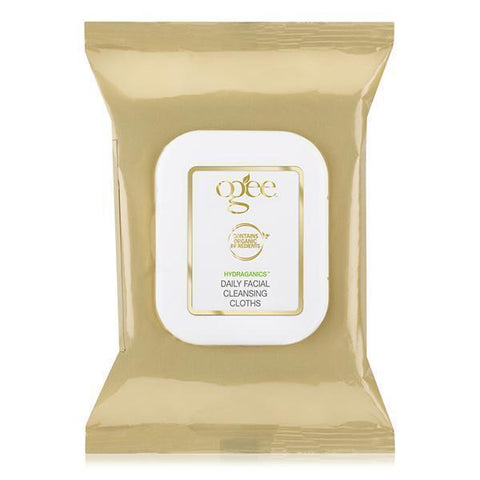Ogee Cleanser Daily Facial Cleansing Cloths