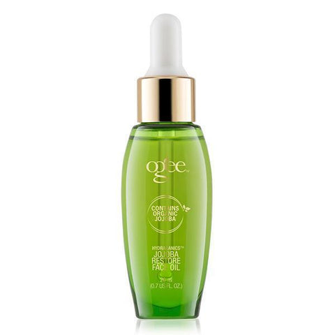 Ogee Serum & Oil Jojoba Restore Face Oil