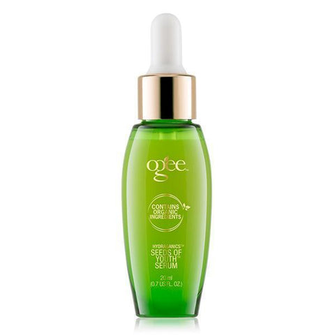 Ogee Serum & Oil Seeds Of Youth Serum