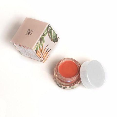 Prim Botanicals Lip Balm The Pretty Perfect Lip Sheen