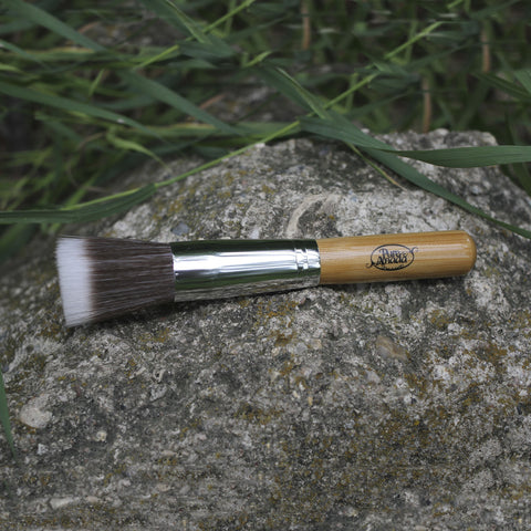 Pure Anada Brushes Blending Face Brush