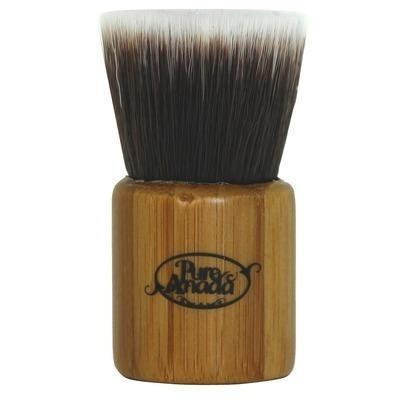 Pure Anada Brushes Makeup Brush - Mini Kabuki Brush