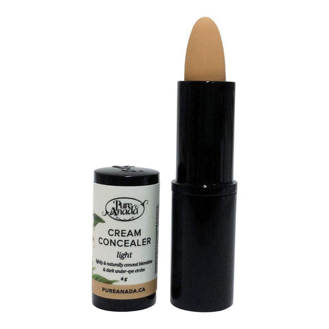 Pure Anada Concealer Full Size (4 g) Cream Concealer Stick - Light